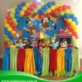 2 decoração infantil circo