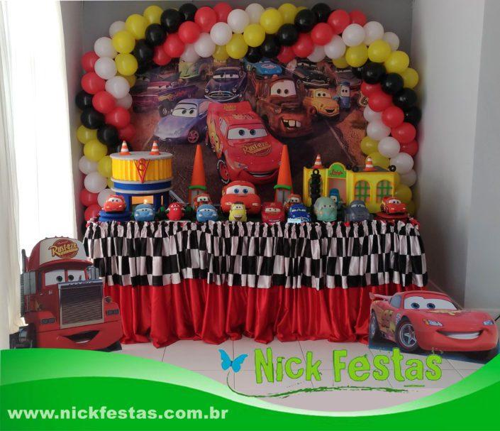 decoração tradicional carros