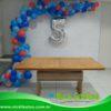 Arco de balões para festas e fachadas. Locação de decoração infantil Nick Festas. Consulte-nos para mais modelos e valores. (11) 3453-0901 Whatsapp (11) 9 6278-2078 --------- Decoração provençal Arco desconstruído Arco de balões decoração infantil provençal mesa provençal mesa infantil provençal mesa decorada provençal mesa decorada festa provençal festa festa infantil provençal festa infantil aluguel de decoração provençal locação de decoração provençal aluguel de mesa provençal locação de mesa provençal decoração provençal freguesia do ó decoração provençal zona norte decoração provençal zona oeste mesa provençal zona norte mesa provençal freguesia do ó mesa provençal zona oeste Zona Oeste SP ZO São Paulo , Pirituba, Pinheiros, Alto de Pinheiros, Pompéia, Ceasa, Vila Olímpia, Freguesia do Ó, Butantã, Morumbi, Rio Pequeno, Lapa, Piqueri, Barra Funda, Perdizes, Vila Leopoldina, Jaguaré, Jaguara, Jaraguá, City América, Parque São Domingos, Taipas e proximidades. Zona Norte SP ZN São Paulo, Água Fria, Brasilândia,Cantareira, Carandiru, Casa Verde, Freguesia do Ó, Horto Florestal, Imirim, Jaçanã, Jardim São Paulo, Lauzane Paulista, Limão, Mandaqui, Parada Inglesa, Santana, Santa Terezinha, Tremembé, Tucuruvi, Vila Guilherme, Cachoeirinha